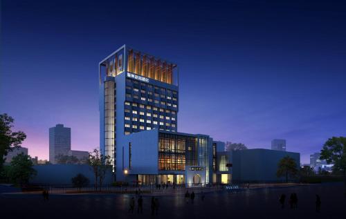 . New Dynasty Hotel Kaifeng