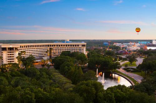 Hilton Orlando Lake Buena Vista - Disney Springs™ Area photo 2