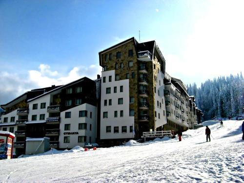 . VIP Apartment Stenata Complex
