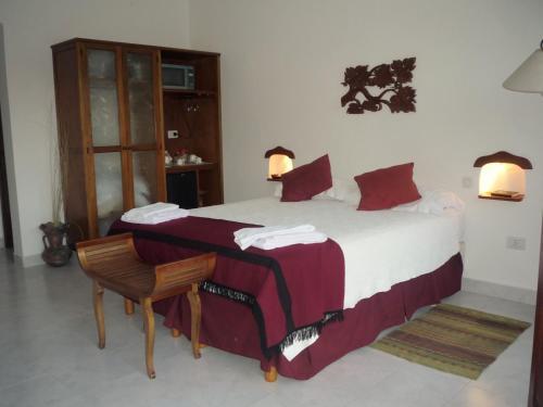 Фото отеля Hotel Portal del Santo