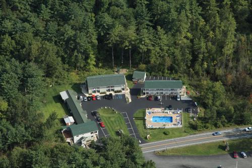. Studio Motel of Lake George