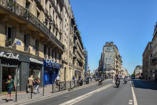 Hôtel Paris Nord photo 8