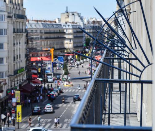 Hôtel Paris Nord photo 9