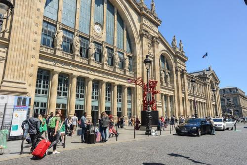 Hôtel Paris Nord photo 10