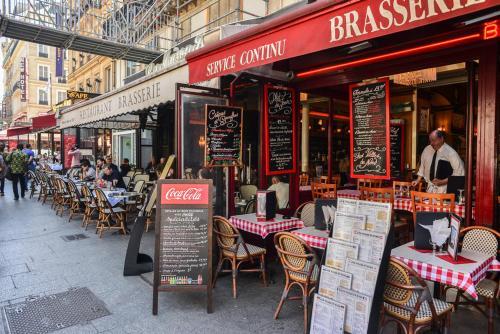 Hôtel Paris Nord photo 11