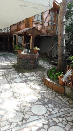 Trabzon Duplex Apartment with Two Bedroom in Mersin District tek gece fiyat