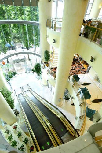 Metropark Hotel Causeway Bay Hong Kong photo 35