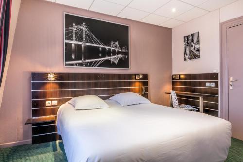 hotel continental lille prix photos et avis. Black Bedroom Furniture Sets. Home Design Ideas