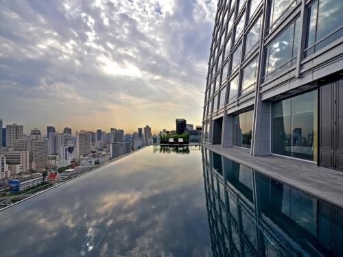 The Okura Prestige Bangkok photo 17