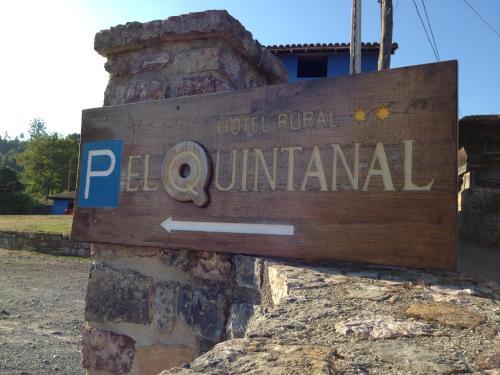 Hotel El Quintanal 34