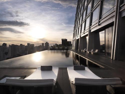 The Okura Prestige Bangkok photo 26