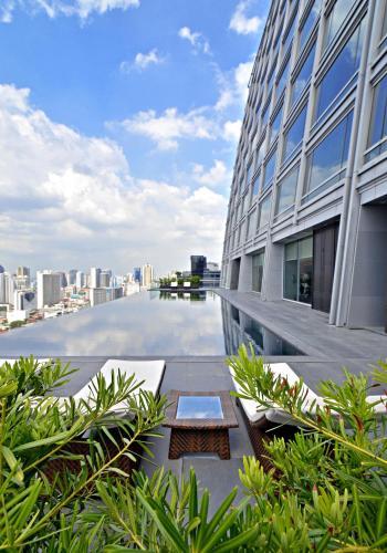 The Okura Prestige Bangkok photo 27