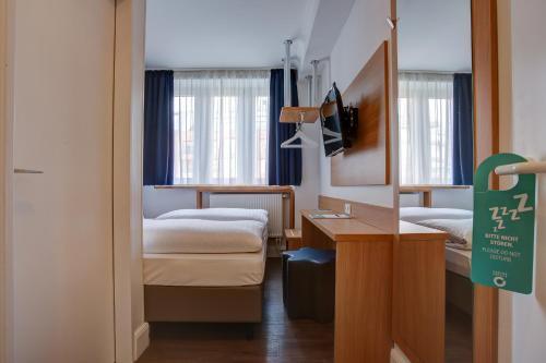 Centro Hotel Keese photo 13