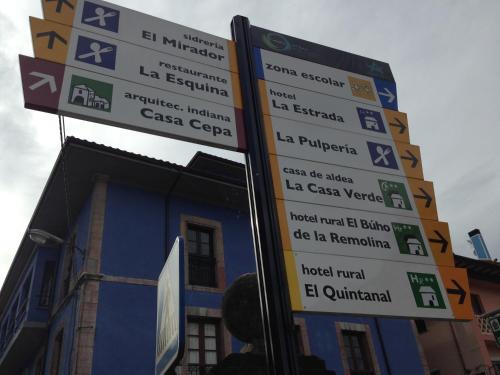 Hotel El Quintanal 28