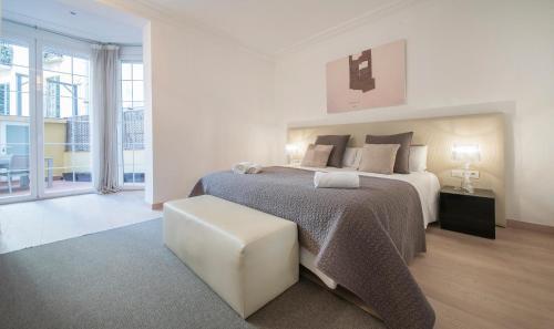You Stylish Business Apartments photo 27