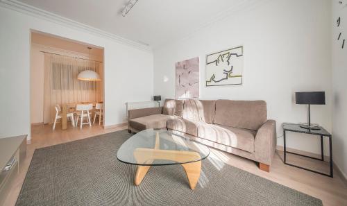 You Stylish Business Apartments photo 31