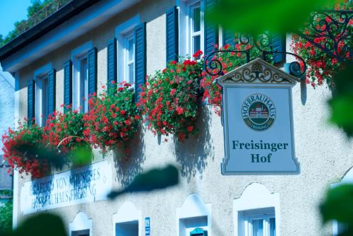Hotel Freisinger Hof photo 23