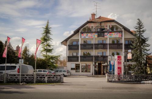 Hotel Krona Domžale