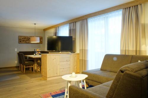 Gästehaus Prock - Apartment - Mieders