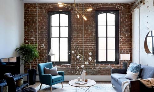 The Grant - 2 Bedroom Broughton Street View Condo (301)
