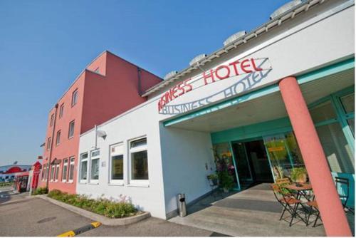 . PLAZA Hotel Bruchsal