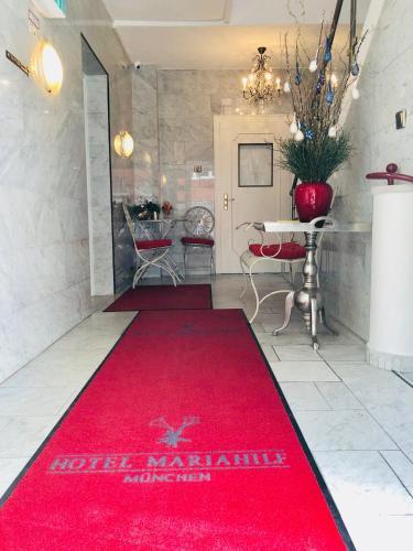Hotel Mariahilf photo 21