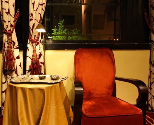 DuGe Boutique Hotel photo 9