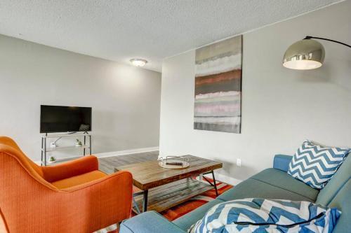 Denver One Bedroom