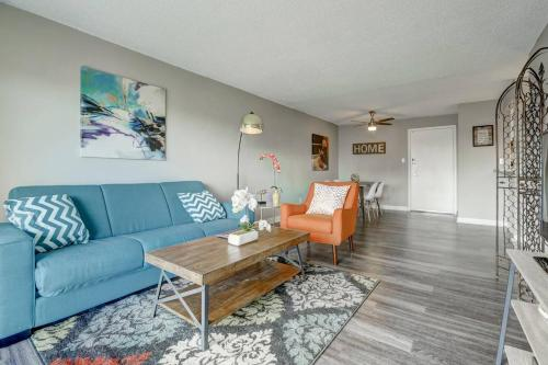 One Bedroom Pennsylvania Street - Denver, CO 80203