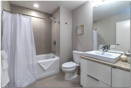 One Bedroom East Bank