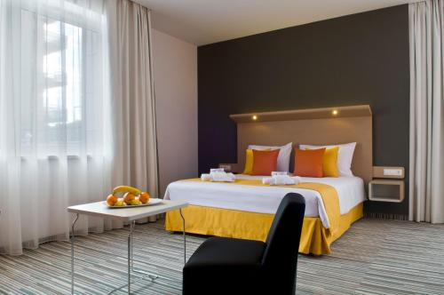 Park Inn By Radisson Budapest photo 12