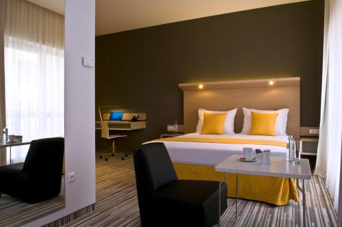 Park Inn By Radisson Budapest photo 22