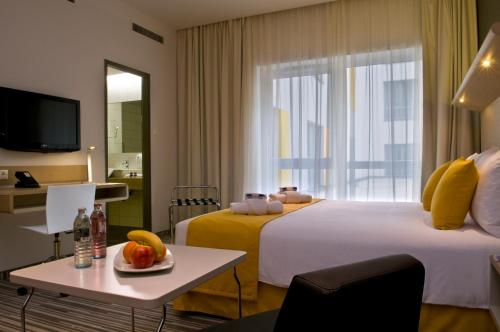 Park Inn By Radisson Budapest photo 29
