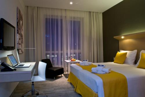 Park Inn By Radisson Budapest photo 32