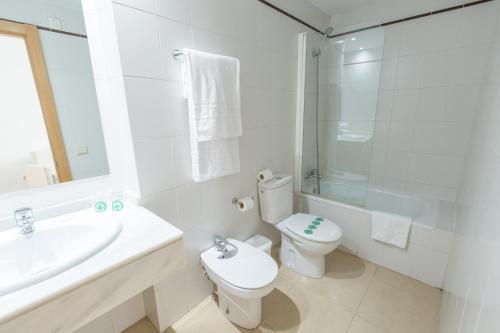 Apartamentos ELE Domocenter room photos