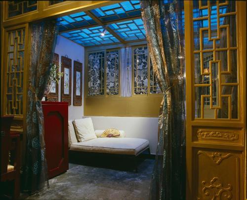 DuGe Boutique Hotel photo 16
