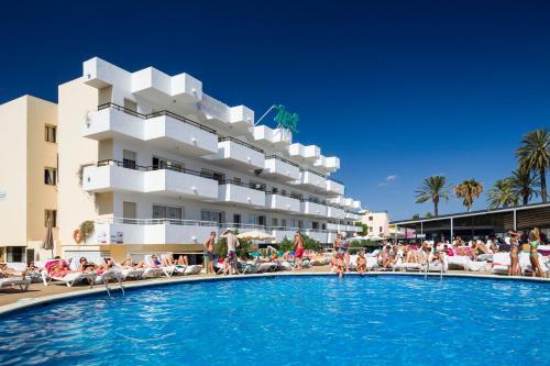 Apartamentos Jet S Only Ibiza 1 3 9 Apart Hotel Hd Photos Reviews