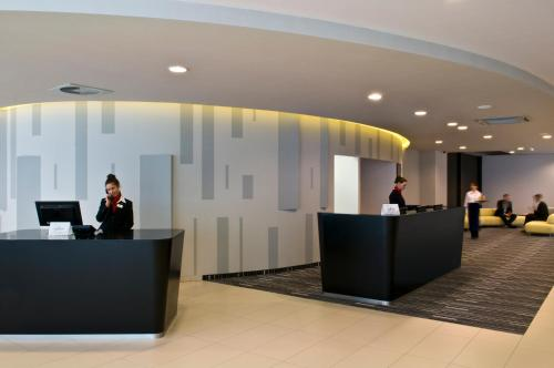 Park Inn By Radisson Budapest photo 39