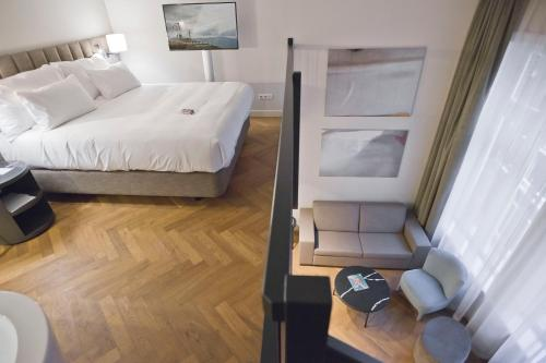 Pestana Amsterdam Riverside – LVX Preferred Hotels & Resorts photo 50