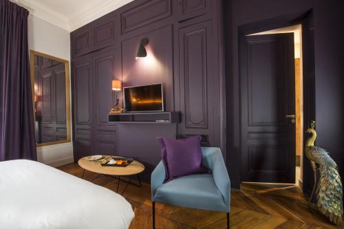 Mi Hotel, Digital Appartement room photos