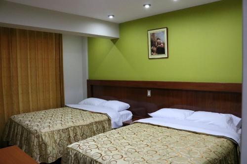 Sumaq Hotel Tacna, Tacna
