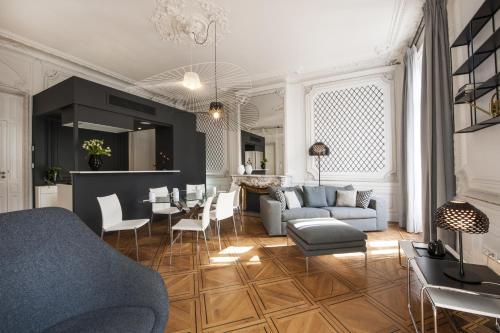 HotelMiHotel Gailleton