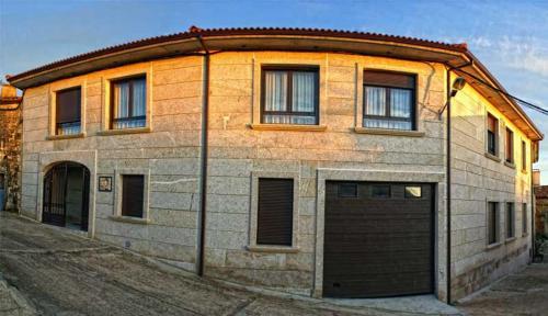 . Casa Rural Lajafriz