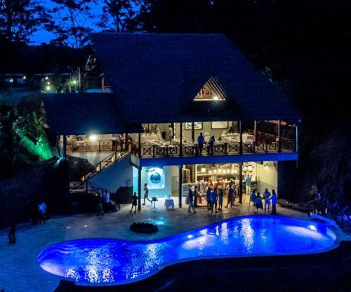 The Island Hub, Bocas del Toro
