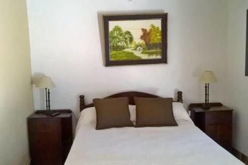 Фото отеля Hostal Tierra de Vinos