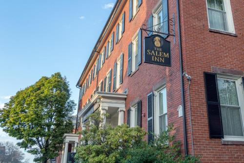 The Salem Inn