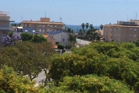 . Apartamento vistas al mar