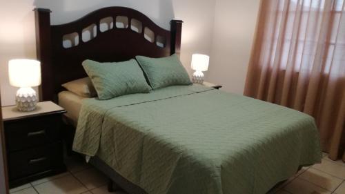 Apartamentos 3 Villas Coloniales Altos de Miramontes room photos