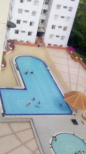 . Sunshine Bay Resort Port Dickson