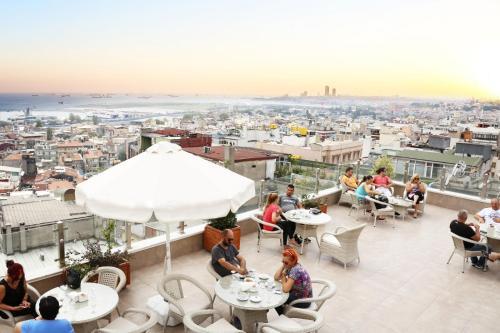 Istanbul Benler Hotel indirim